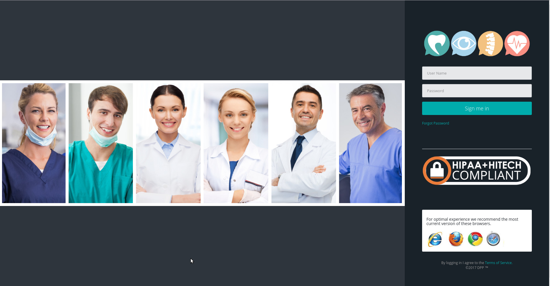 Dental Practice Pro