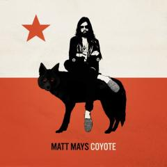 Matt Mays Coyote